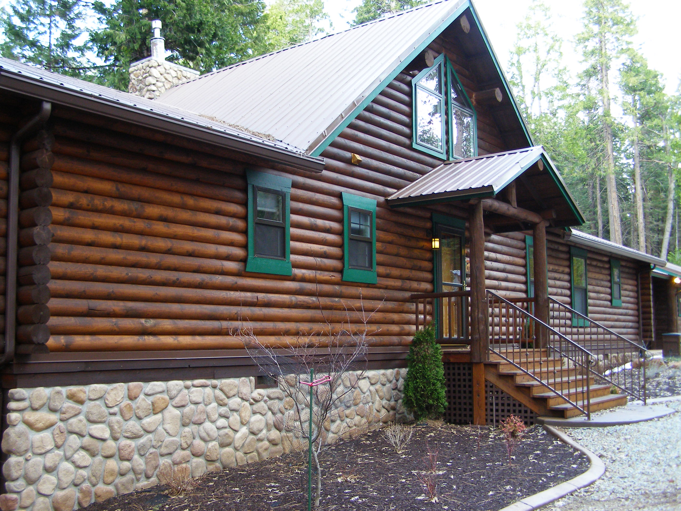 Best Exterior Paint Colors For A Cabin Joy Studio Design
